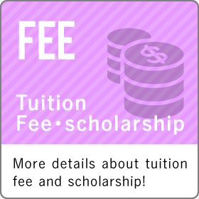 School fees scholarship | Nishinihon International