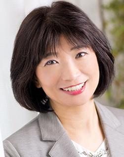 Principal Miyata Chie