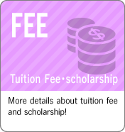 Tuition Fee scholarship:More details about tuition fee and scholarship!