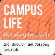 Đời sống học sinh:Giới thiệu chi tiết đời sống học sinh